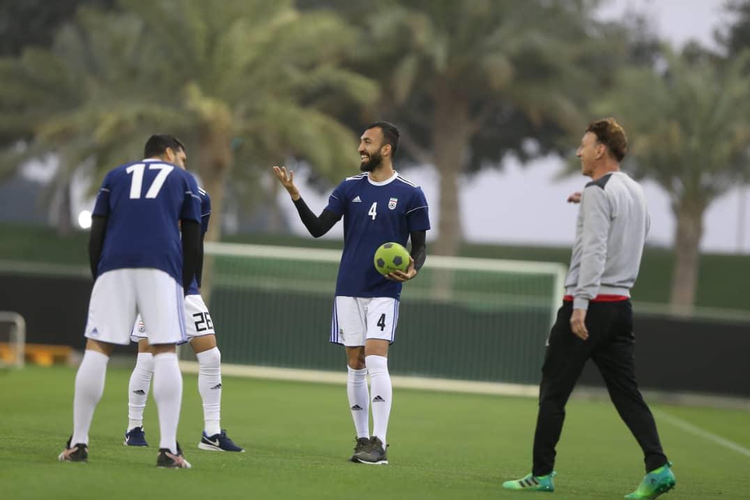 تغییرات احتمالی ترکیب تیم ملی فوتبال ایران مشخص شد