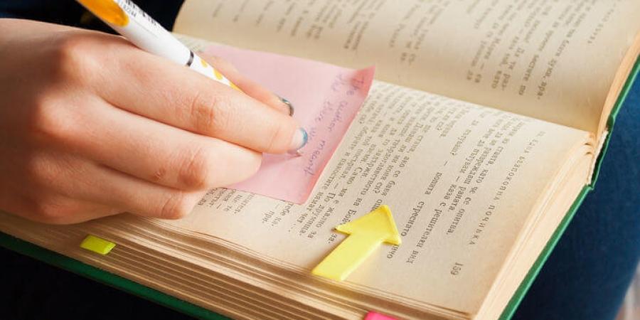 با خلاصه نویسی در وققتان سرمایه گذاری کنید