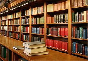 طلسم ۲۵ سالهی کتابخانه مرکزی یزد شکسته شد