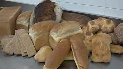گردش مالی ۸ میلیارد یورویی نانوایان در ایتالیا + فیلم