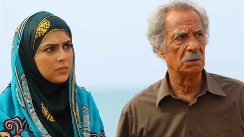 معرفی سریال به رنگ خاک + تصاویر و خلاصه داستان