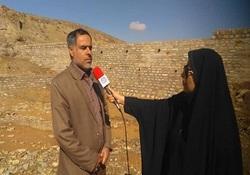 اختصاص یک چهارم طرحهای آبخیزداری استان همدان به شهرستان درگزین