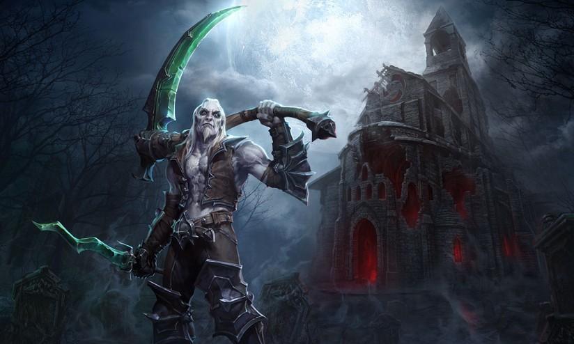 شیوه جدید مبارزات در بازی Diablo 4