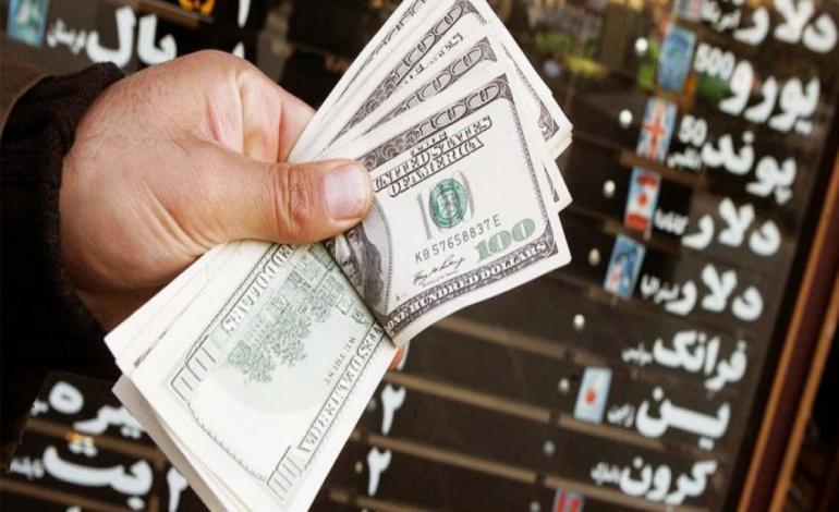 قیمت دلار تا شب عید چقدر میشود؟