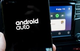 نرم افزار Android Auto for Phone Screens منتشر شد