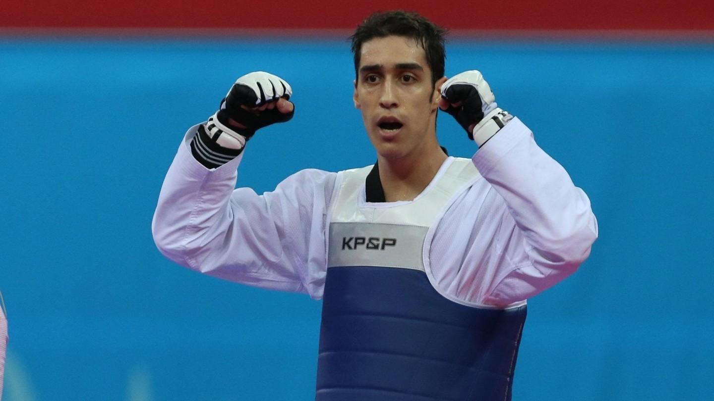 ازدواج ورزشکار کرجی منجر به تغییر تابعیت او شد