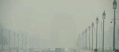 تعطیلی دو روزه مدارس دهلی نو به دلیل آلودگی هوا + فیلم