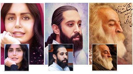 اصالت دست عکاسان در گالری شلمان/ نقاشیهای آقای کارگردان مهمان گلستان میشود