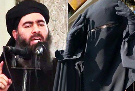 اظهارات دختری که اسیر پدر زن البغدادی بود/ از تیپ ورزشی فرمانده داعش تا هدیهای گرانقیمت در ازای تنفروشی!