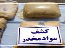 انهدام باند توزیع مواد مخدر در مشهد