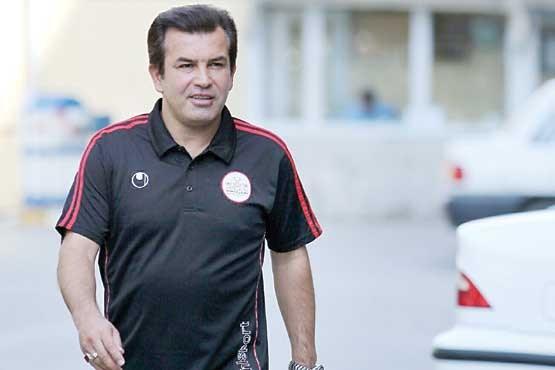 استیلی: در بازیهای دوستانه باید همه بازیکنان حضور داشته باشند/ از شهردار تهران خواستم به تمرینات مان بیاید/ لژیونرها به تیم اضافه میشوند
