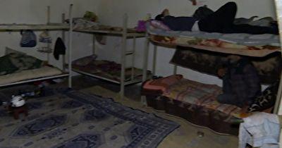 تخلیه خانههای مجردی میدان امام حسین(ع) در طرح ضربتی پلیس + فیلم