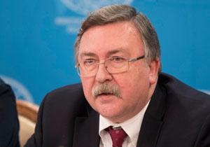 روسیه: نشست شورای حکام درباره ایران هیچ ضرورتی نداشت
