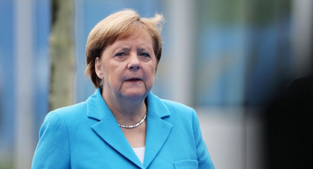 واکنش صدراعظم آلمان به گام چهارم برجامی ایران