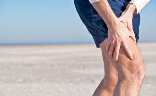 درمان گرفتگی عضلات با طب سنتی