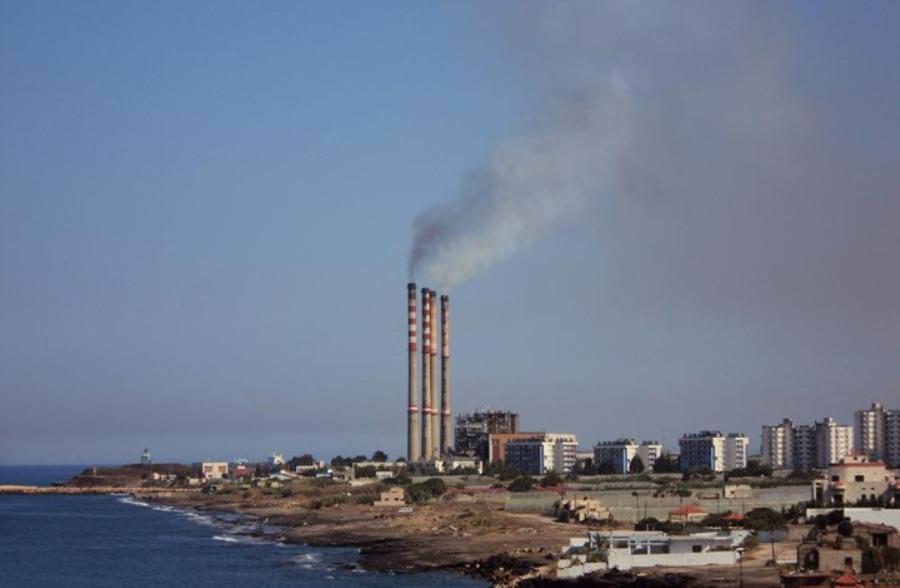 انفجار در پالایشگاهی در غرب سوریه