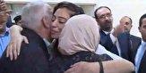 اسیر اردنی: به حمایت خود از محور مقاومت افتخار میکنم