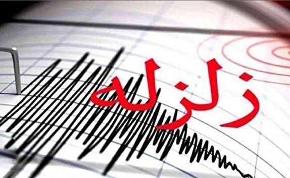 باشگاه خبرنگاران - زلزله در استان قزوین/ مدیرکل بحران : مورد خاصی گزارش نشده است