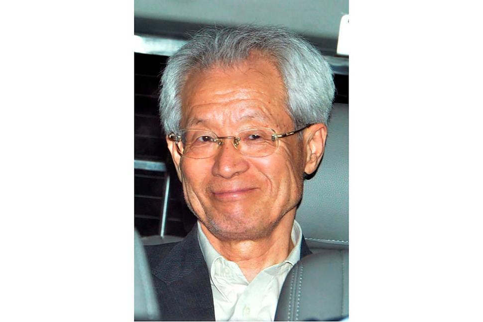 حکم ابد چین برای سیاستمدار ژاپنی
