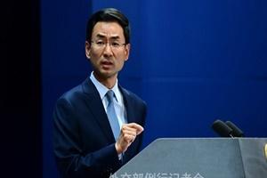 تأکید چین بر حمایت از استقلال و تمامیت ارضی یمن
