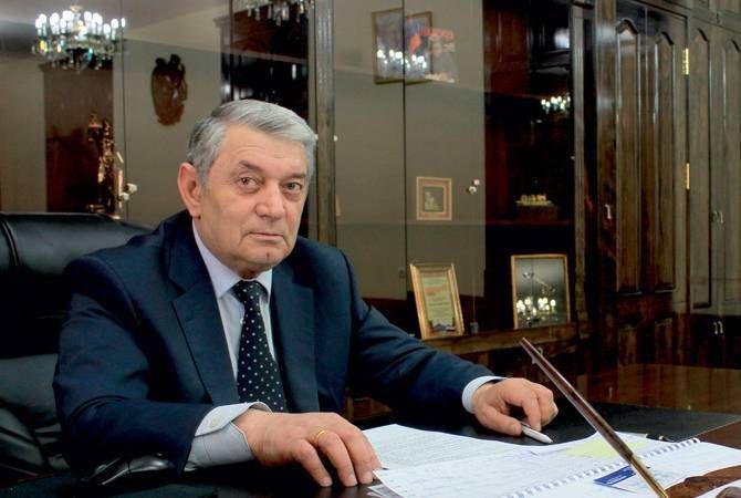 اعلام آمادگی ارمنستان برای مشارکت در امدادرسانی به آسیبدیدگان زلزله آذربایجان شرقی