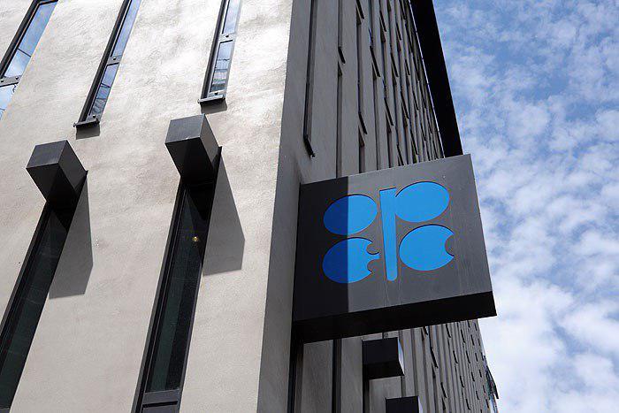 کاهش ۱۸ سنتی قیمت سبد نفتی اوپک