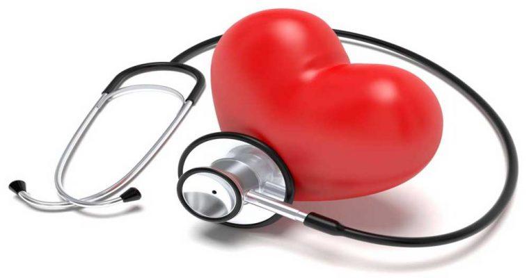 رگهای قلب