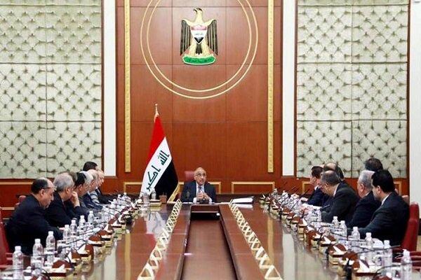 دیدار نخست وزیر عراق با هیأت آمریکایی/پیام «عبدالمهدی» به واشنگتن