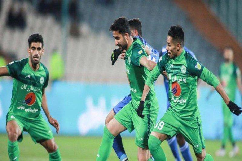 لحظه به لحظه با دیدارهای روز چهارم از هفته دهم لیگ برتر فوتبال ایران