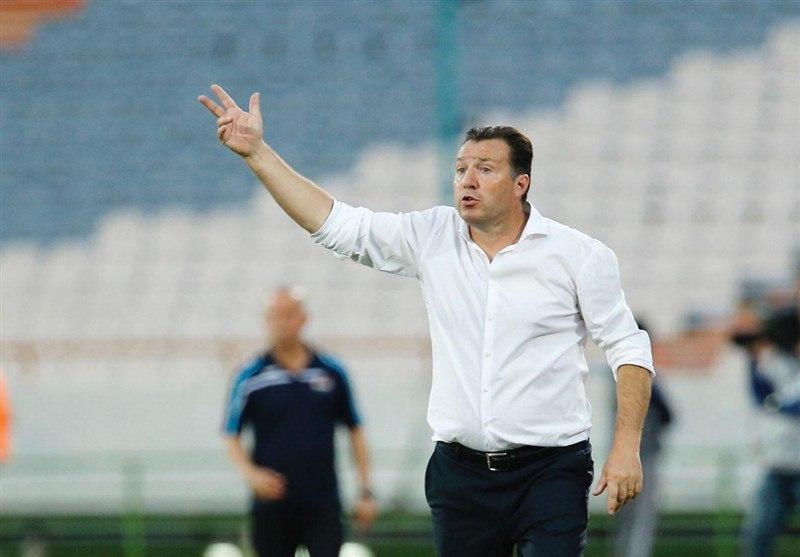 آخرین گام برای پرداخت مطالبات ویلموتس در ترکیه/ زمان سفر تیم ملی فوتبال ایران به اردن مشخص شد