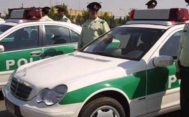 پلیس خود را خدمتگزار مردم میداند