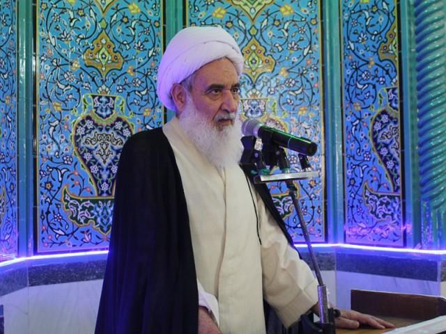 هفته وحدت پیام آور اتحاد بین  مسلمانان است