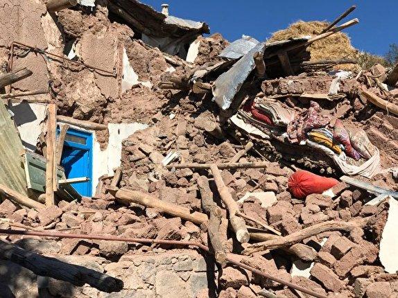 باشگاه خبرنگاران -تعداد جانباختگان زلزله آذربایجان شرقی به شش نفر رسید