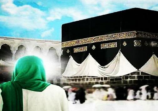 اناالمهدی، بانگی دل انگیز که از کنار بیت الله الحرام طنین انداز خواهد شد