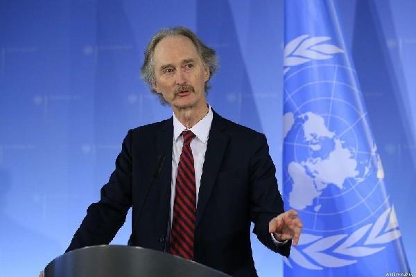 برگزاری دور دوم نشستهای ژنو درباره سوریه در ۲۵ نوامبر