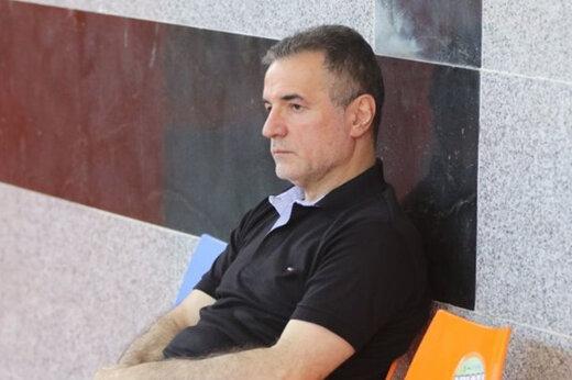 انصاریفرد: پول زیادی در حساب باشگاه وجود ندارد/ قول میدهم با برانکو توافق کنیم