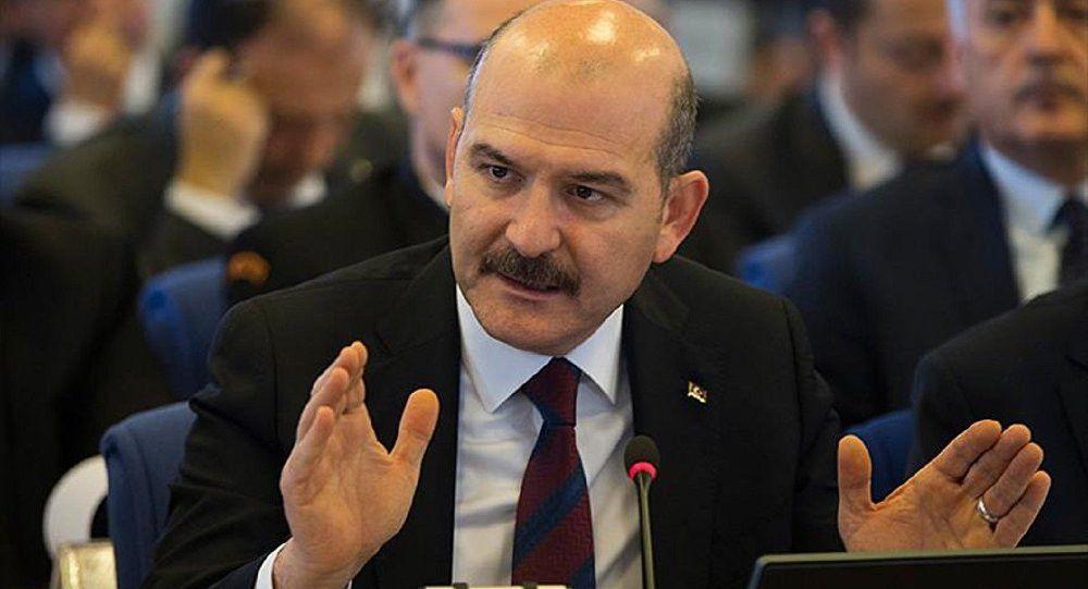 ترکیه: از دوشنبه اعضای خارجی داعش را به کشورشان میفرستیم