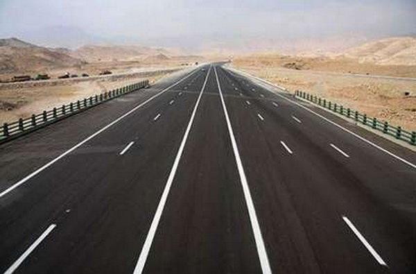 شروع عملیات احداث بزرگراه سنقر-بیستون