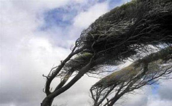 وزش باد تنها پدیده قابل ملاحظه هفته آینده