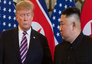 کره شمالی: فرصت روابط با آمریکا رو به اتمام است