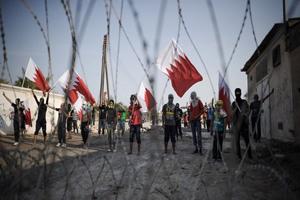 افزایش بازداشت شهروندان بحرینی در پی تمجید آمریکا از رژیم آل خلیفه