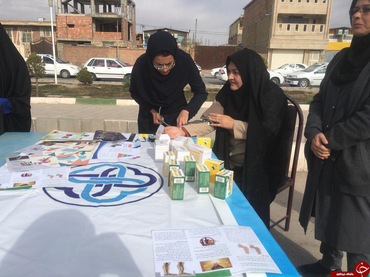 برگزاری جشنواره خانوادگی محله به محله در کرمان