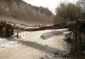 کاهش خسارات ناشی از سیل با لایروبی رودخانه الوند