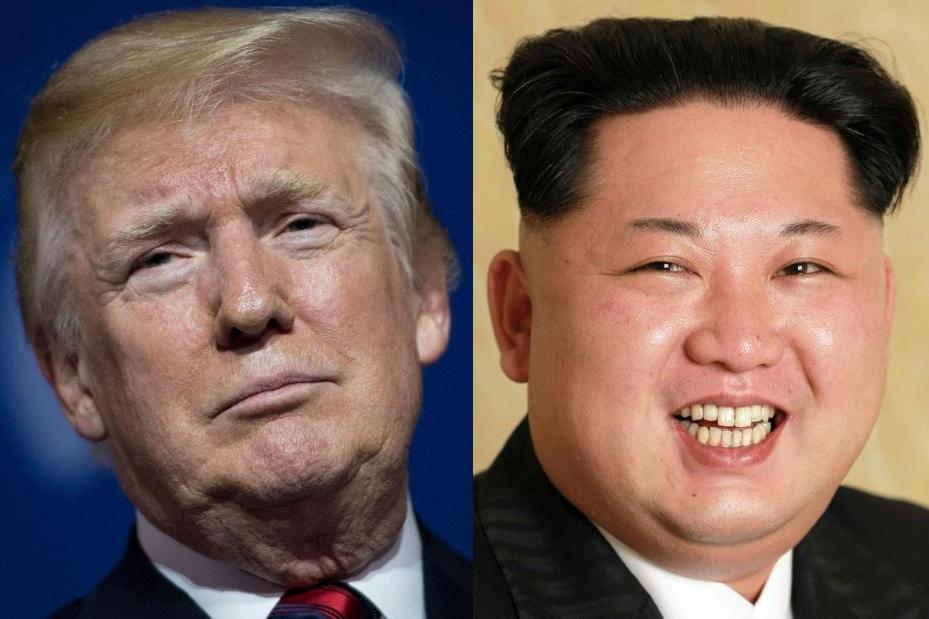 روسیه: اطلاعی درباره دیدار بعدی ترامپ و کیم جونگ اون نداریم
