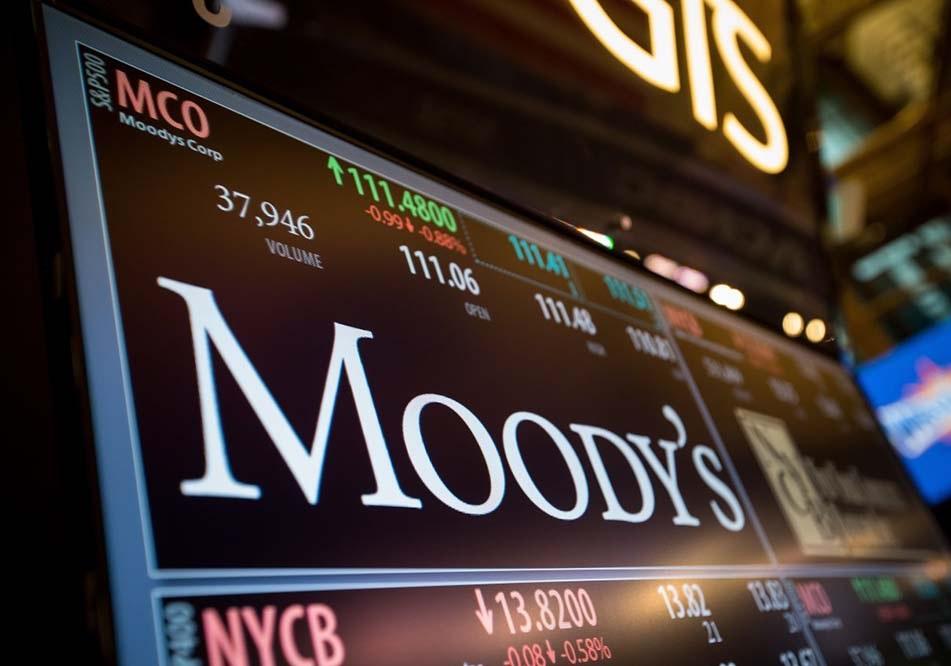 هشدار موسسه مودیز درباره کاهش دوباره رتبه بندی اقتصادی انگلیس