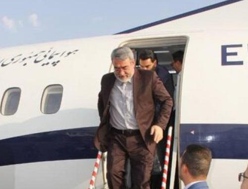 وزیر کشور عازم کردستان شد