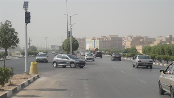 رعایت کردن قوانین مساویست با کاهش سوانح رانندگی
