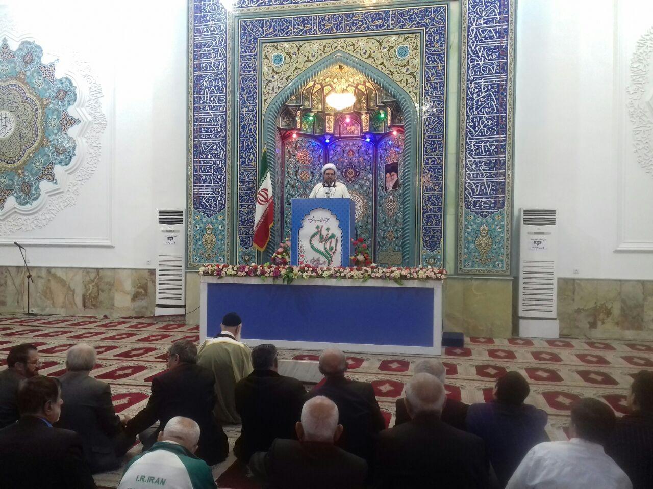 کمک ۳۸۰ میلیارد ریالی نیکوکاران در قالب طرح مودت /تشکیل ستاد بازسازی بقعه خواهر امام