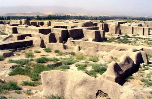کشف جسد مومیایی در تپه هگمتانه تکذیب شد