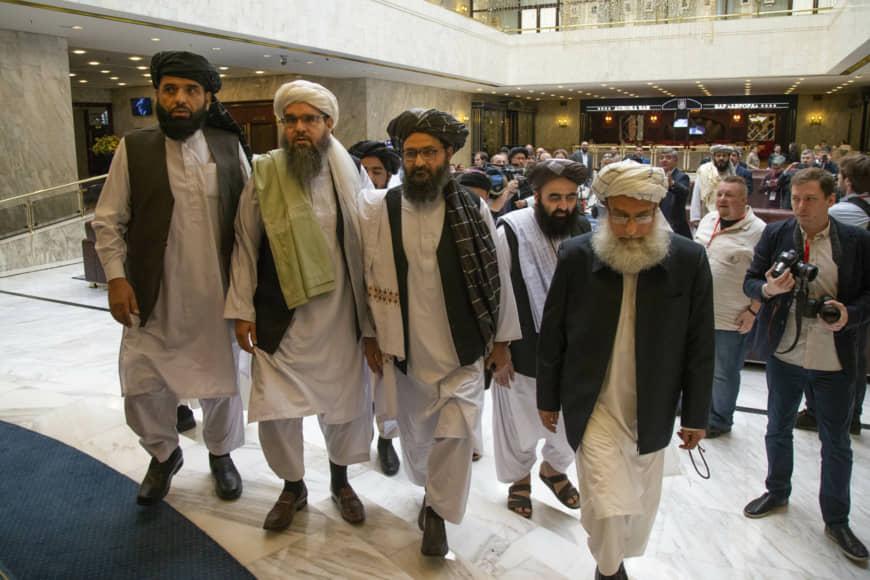 طالبان: با نمایندگان رسمی دولت افغانستان در چین گفتگو نمی کنیم